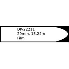 DK-22211 29mm continuous film